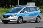 B-30839 - Opel Zafira - FuStW