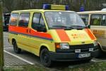 Sama Lübeck 63/11-03 (a.D.)
