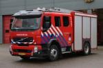 Midden-Groningen - Brandweer - HLF - 01-2331