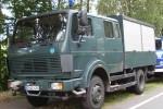 BP42-474 - MB 1017 - Gerätegruppenkraftwagen (a.D.)