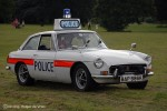 Sussex - Sussex Constabulary - FuStW (a.D.)