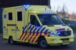 Geleen - Geneeskundige en Gezondheidsdienst Limburg-Zuid - RTW - 24-111