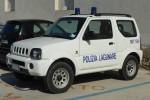 Venezia - Polizia Lagunare - FuStW - MIT 504
