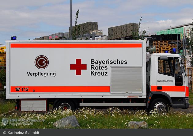 Rotkreuz Bayreuth 61/86-01