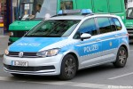 B-30207 - VW Touran - FuStW