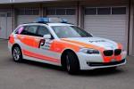 Oensingen - KaPo Solothurn - Patrouillenwagen