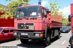 Florian Berlin LKW 3 B-2899 (a. D.)