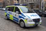 Stockholm - Polis - ELW - 89 070 (a.D.)