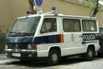 Granada - Cuerpo Nacional de Policía - FuStW - 19R-02 (a.D.)