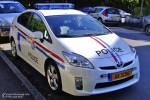 AA 3158 - Police Grand-Ducale - FuStW