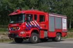 Texel - Brandweer - HLF - 10-6541