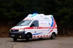 Martin - Záchranná služba Košice - RTW - 09