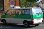 WÜ-3638 - VW T4 - Unfallaufnahme - Obernburg