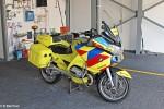 Alkmaar - Ambulancedienst Kennemerland - Krad - 10-323