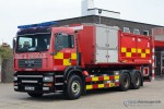 Whitstable - Kent Fire & Rescue Service - PM