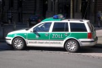 NW - Essen - VW Golf Variant