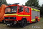 Westbury - Wiltshire Fire and Rescue Service - WrL/R (a.D.)