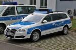 BP15-396 - VW Passat Variant - FuStw