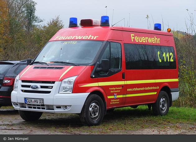 Florian Cuxhaven 24/17-12