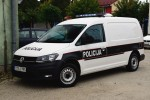 Velika Kladuša - Policija - GefKw
