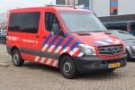 Hoeksche Waard - Brandweer - MTW - 18-6001