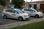 ES - Mallorca - Alcúdia - Policia Local - FuStW