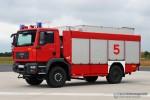 Jagel - Feuerwehr - Fw-Geräterüstfahrzeug 1. Los