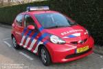 Amsterdam - Brandweer - PKW (a.D.)