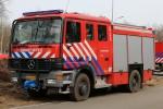 Harderwijk - Brandweer - HLF - 06-7242