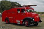 Barnes - Surrey Fire Brigade - WT (a.D.)