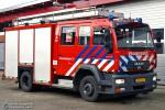 Almere - Brandweer - TLF - 25-645 (alt) (a.D.)
