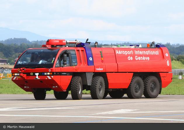 Genève - SSA Genève-Aéroport - FLF - 06