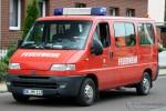 Florian Glindenberg 80/19-05 (a.D.)