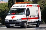 Barcelona - Creu Roja - RTW - A-05.02-B