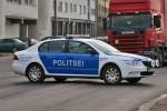 Tallinn - Politsei - FuStW - 3777