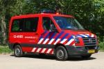 Haarlemmermeer - Brandweer - MTW - 12-4101