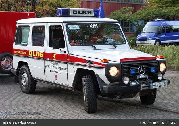 Adler Hamburg 12/51 (HH-DL 1620)