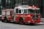 FDNY - Manhattan - Engine 006 - TLF