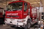Budapest - Tűzoltóság - Kispest - TLF 7000