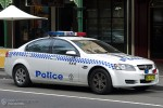 New South Wales - Police - FuStW - RX10