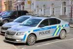 Litoměřice - Policie - FuStW - 8U8 3407