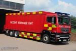 Ashford - Kent Fire & Rescue Service - IRU