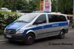 Wiesbaden - Stadtpolizei - FuStW
