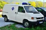 Travnik - Policija - JSP - DHuFüKw