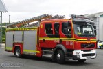 Winchester - Hampshire Fire and Rescue Service - RP