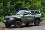 Nissan Patrol - 3./152 - Munster