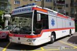Zürich - Schutz & Rettung - GRTW - Z 123