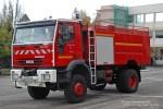 Metz - SDIS 57 - TLF-W - CCF 8000 (a.D.)