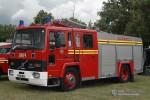Alton - Hampshire Fire and Rescue Service - WrL (a.D.)