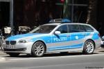 BP16-19 - BMW 520d Touring - FuStW